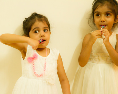 Sean Pinto photoGRAPHY - Pallavi and Noor