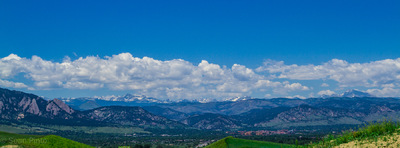 Sean Pinto photoGRAPHY - Mountains in Boulder, CO