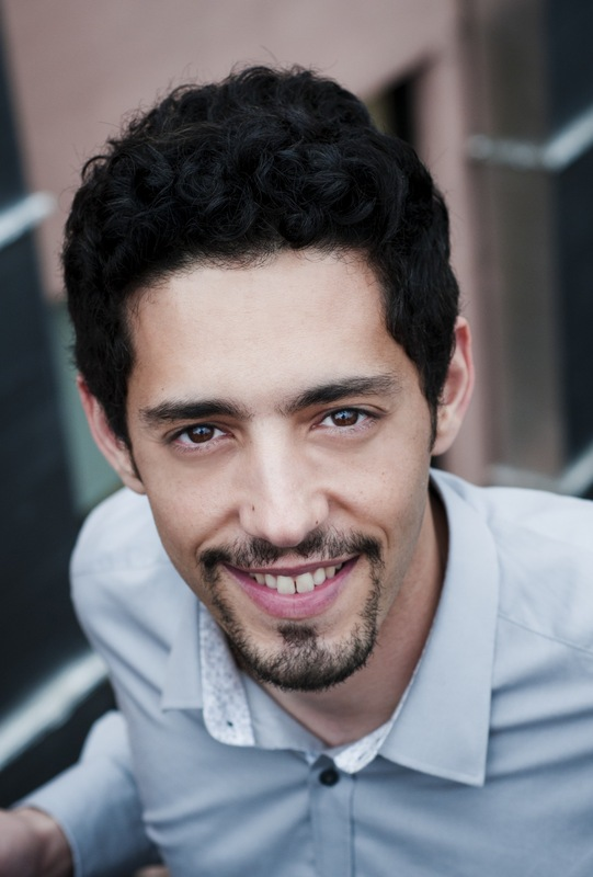 Julien Zeitouni / Actor & French Voice Talent -