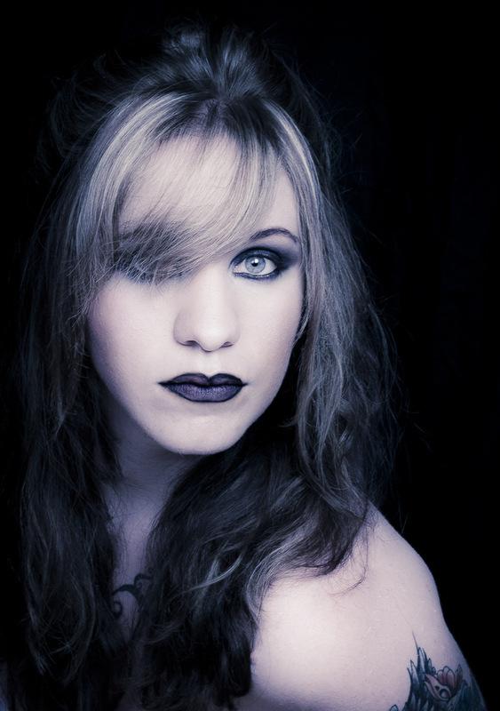 Violet Blue -