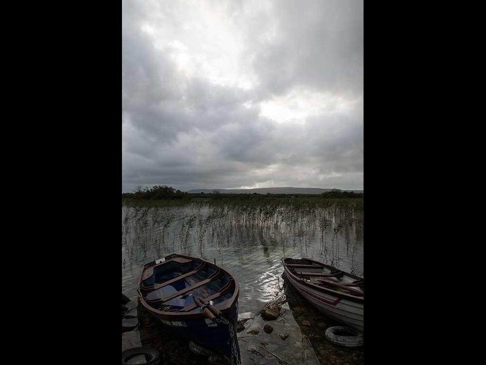 Pip Shepley - Lough Carra