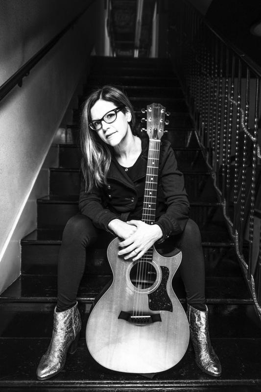Can Turkyilmaz - Lisa Loeb, musician
