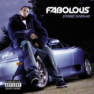 spazoutmusic - Fabolous Why Wouldnt I and Change Your or Change Me - Street Dreams