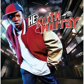 spazoutmusic - Keith Murray Swagger Back - Hes Keith Murray