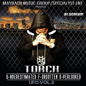 spazoutmusic - Torch (MMG) Go Get It ft Teedra Moses - UFO 2