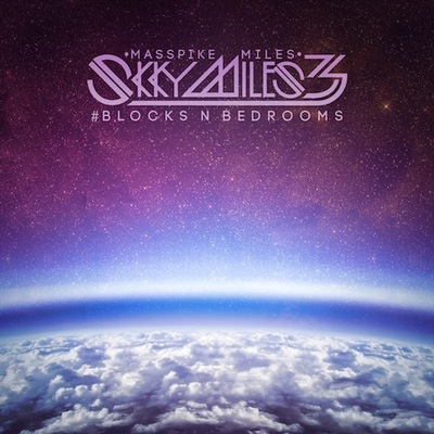 spazoutmusic - Masspike Miles (MMG) 50 Shades of Gray - Sky Miles 3: BlocksNBedrooms
