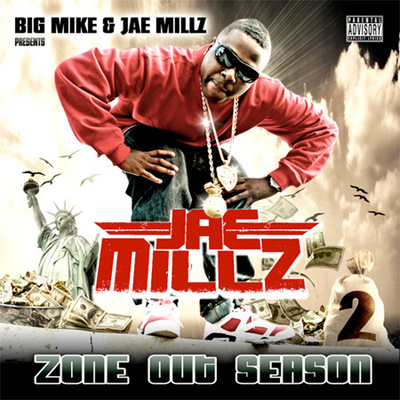 spazoutmusic - Jae Millz Zone Out Musik - Zone Out Season