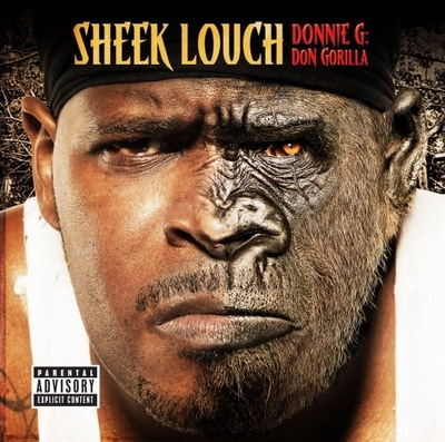 spazoutmusic - Sheek Louch Clip Up ft. Jadakiss & Styles P., Ready4War - Donnie G: Don Guerilla