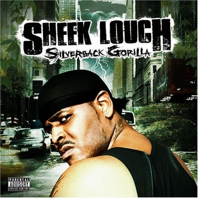spazoutmusic - Sheek Louch Keep Pushin ft Mike Smith - Silverback Gorilla