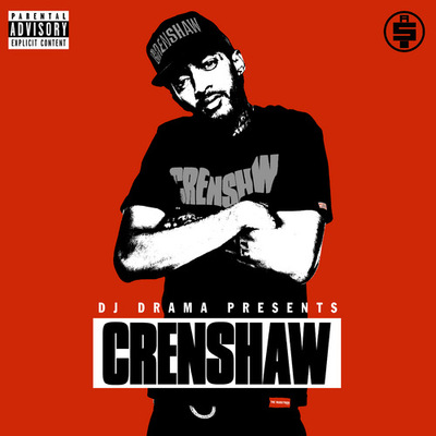 spazoutmusic - Nipsey Hussle More or Less (video) - Crenshaw