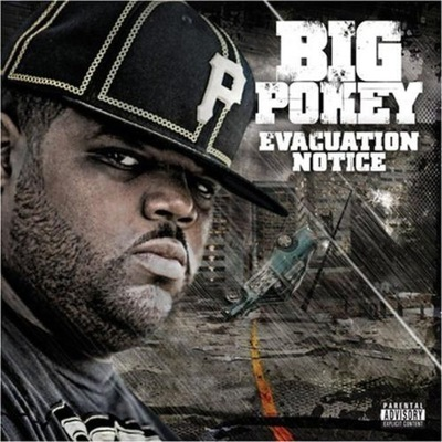 "spazoutmusic - Big Pokey (E1) ""One Night Stand"" (single) & ""The Way I Live"" - Evacuation Notice"