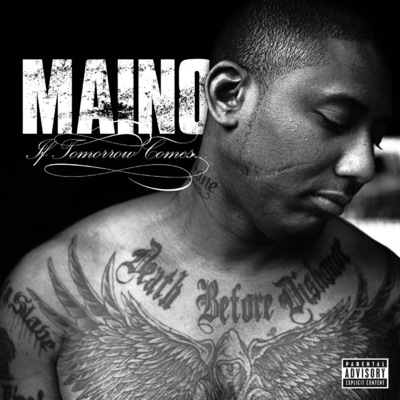 spazoutmusic - Maino Hood Love ft. Trey Songz - If Tomorrow Comes (2nd single)