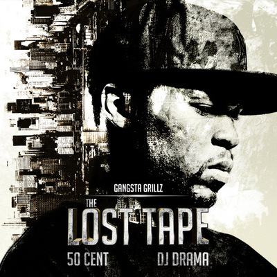 spazoutmusic - 50 Cent ft Hayes Double Up - The Lost Tape