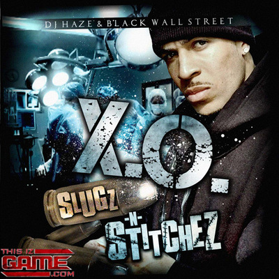 spazoutmusic - X.O. (Black Wall Street) Just The Other Day, Put Them To Bed - Slugz-N-Stitchez