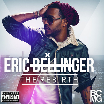 spazoutmusic - Eric Bellinger My Queen and Kiss Goodnight ft. Kid Ink (video) - The ReBirth
