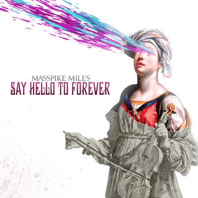 spazoutmusic - Masspike Miles (MMG) Shattered Picture ft. Torch - Say Hello To Forever