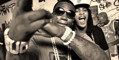 spazoutmusic - Gucci Mane & Waka Flocka Bite Me