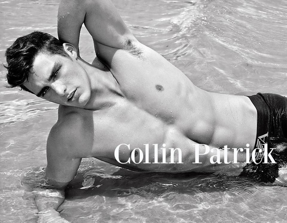 Collin Patrick -