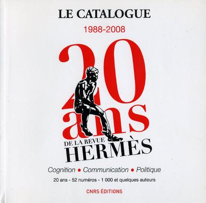 Portfolio Aymeric Thach - Catalogue des 20 ans de la revue Hermès