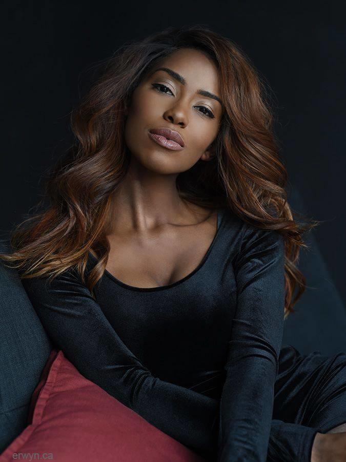 Narley K | Model | Actress -