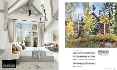Tori Golub Interior Design -