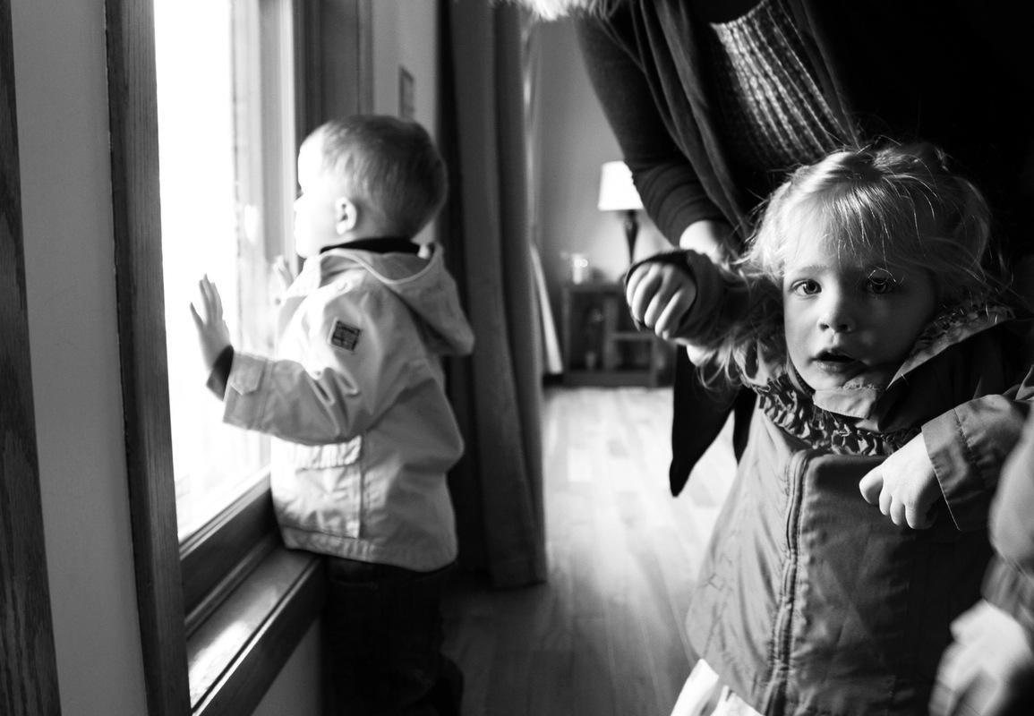 Nicolle Danus - Photographer -