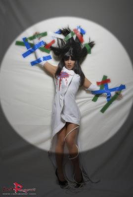 RADU JUSTER VISUAL ARTIST - Fashion by LalaLand