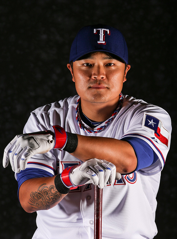 Kelly Gavin Photography - Shin-Soo Choo