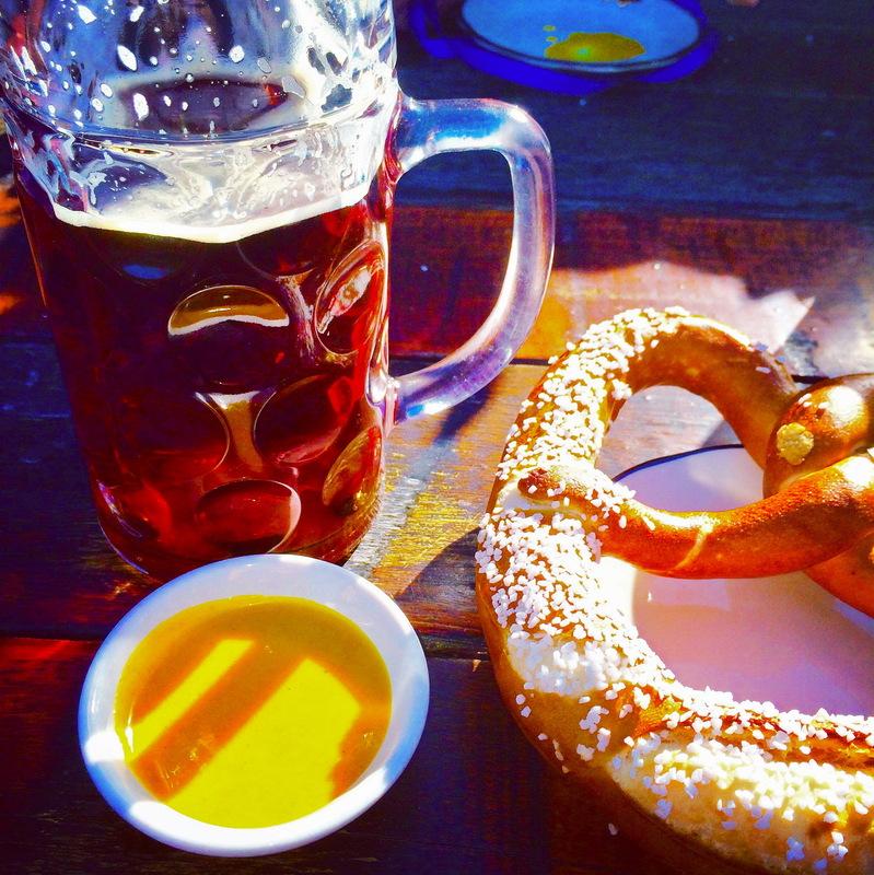 Barrie Schneiderman - Oktoberfest, Portchester Beer Hall, Portchester, NY