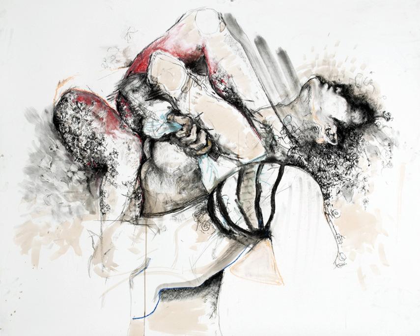 Josianne Desrochers - 2013