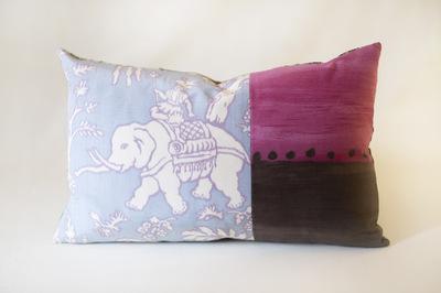 evelikesgreen - Pillow 2P-PS-3-4010