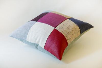 evelikesgreen - Pillow 9P-PS-1-9012