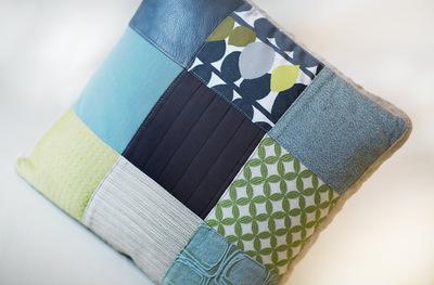 evelikesgreen - Pillow 12