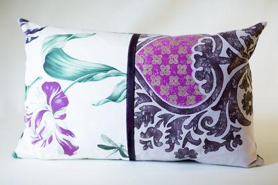 evelikesgreen - Pillow 3P-PS-1-3012