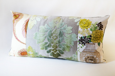 evelikesgreen - Pillow 3P-PS-1-3019