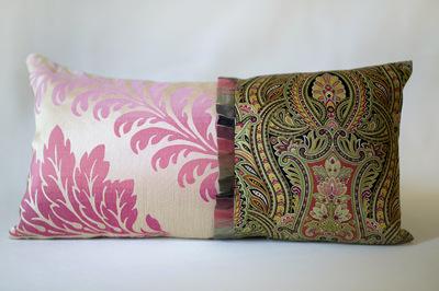 evelikesgreen - Pillow 3P-WS-1-3011