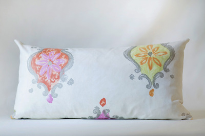 evelikesgreen - Pillow 2P-PS-1-2016