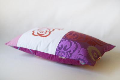 evelikesgreen - Pillow 2P-PS-1-2015