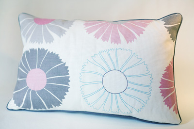 evelikesgreen - Pillow 2P-WS-1-2029