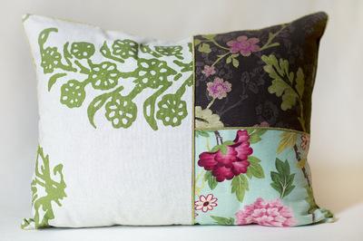 evelikesgreen - Pillow 3P-WS-1-3014