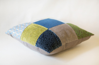 evelikesgreen - Pillow 9P-PS-1-9015