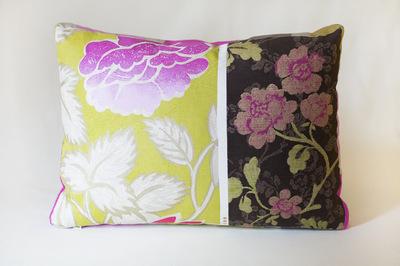 evelikesgreen - Pillow 2P-PB-1-2013