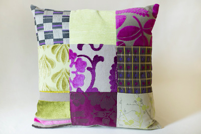 evelikesgreen - Pillow 9P-PS-1-9016