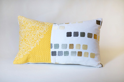 evelikesgreen - Pillow 2P-PS-1-2029
