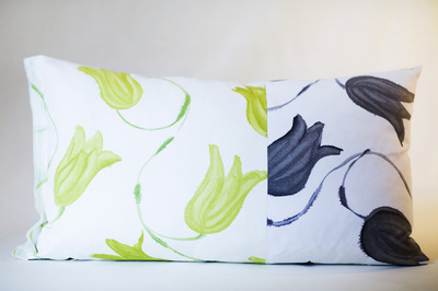 evelikesgreen - Pillow 2P-FS-1-2025 Available direct