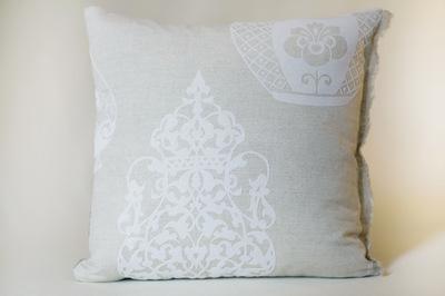 evelikesgreen - Pillow 1P-FS-1-1012