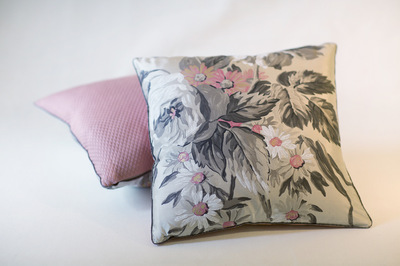 evelikesgreen - Pillow 1P-WS-1-1015