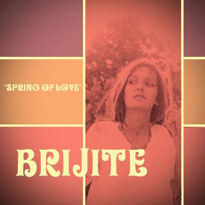 Paul Louise-Julie Portfolio - Brijite - Spring of Love