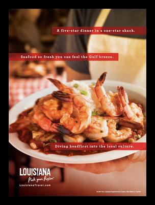 Lori Archer-Smith - Louisiana Office of Tourism