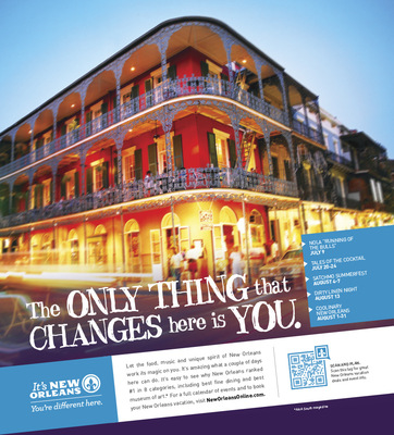 Lori Archer-Smith - New Orleans Tourism